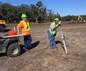 Surveyor Training | Earth Movers School – NTI National Training Institute