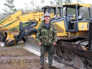 Military Veterans Driver Training | Earth Movers School – NTI National Training Institute