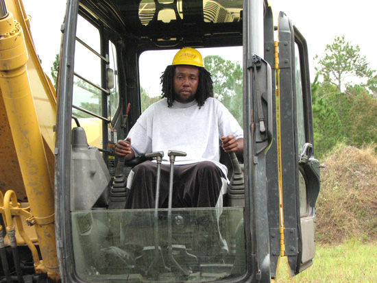 Kevin Lockhart | Excavator Operator | Heavy Equipment Operator School