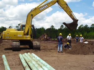 heavy equipment operators | Earth Movers School – NTI National Training Institute