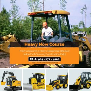 heavy equipment training center | Earth Movers School – NTI National Training Institute