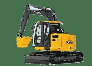 Excavator Operator Training