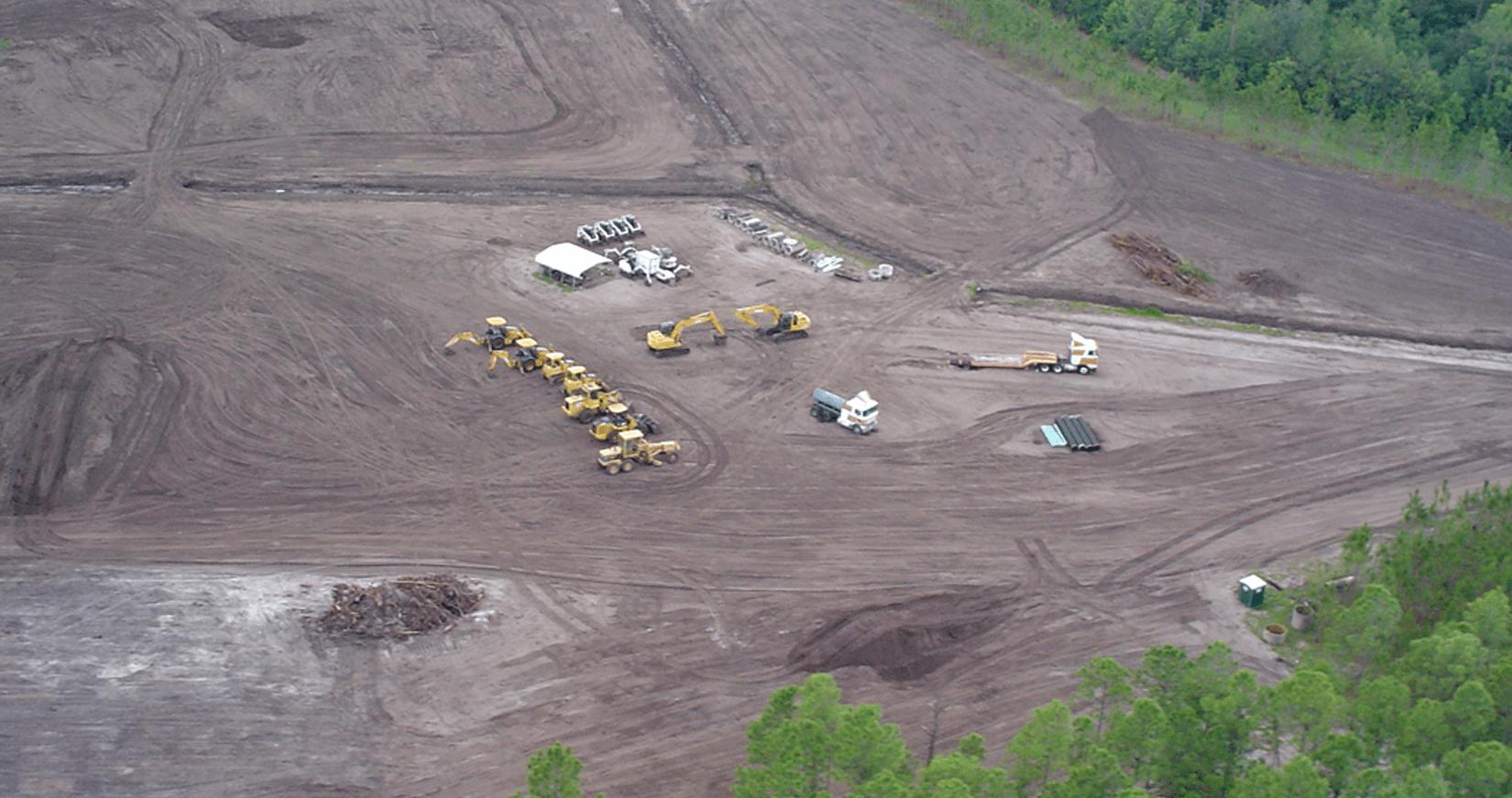 Backhoe Excavator Loader Dozer