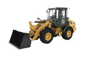 Articulated Loader Operator Training