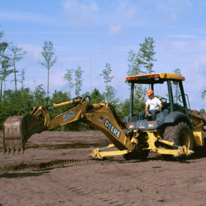 Florida Heavy Equipment Operator School