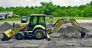 Florida heavy equipment training